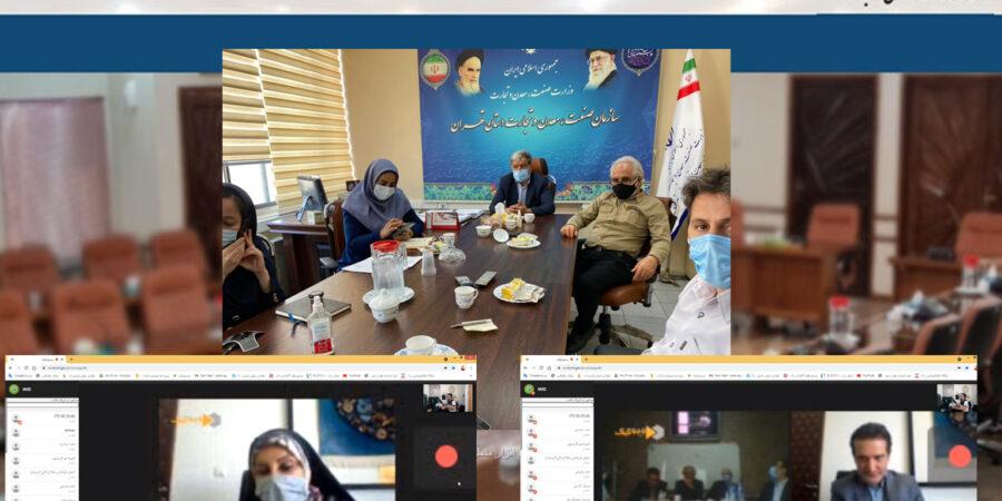 اولین هیئت مدیره کانون توسعه هنر طراحی قالی ایران انتخاب شدند